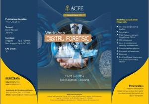 "Workshop ""Digital Forensic"""