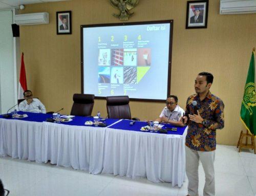 """Round Table Discussion : """"Fraud Control Plan dan Implementasinya di BUMN"""""""