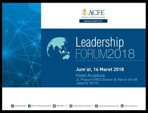 LEADERSHIP FORUM 2018