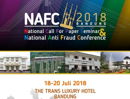National Anti Fraud Conference 2018