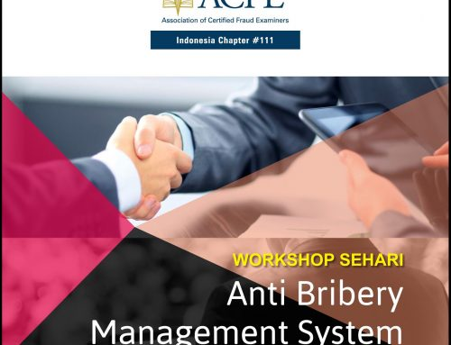 Workshop Anti Bribery Management System