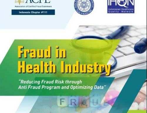 Fraud in health Industry