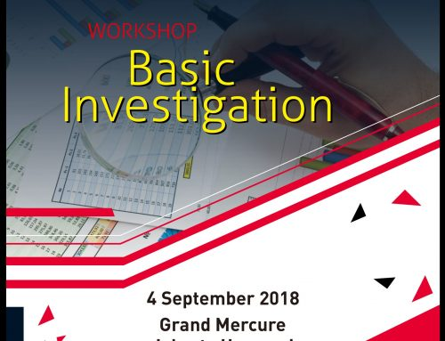 Workshop Basic Investigation