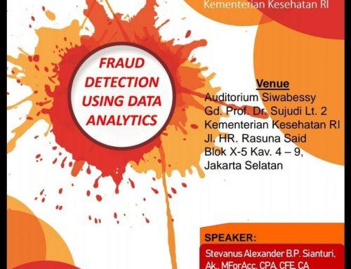 Fraud Detection Using Data Analytics