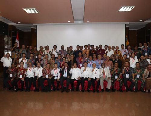 ACFE-IC Kini Tergabung dalam Cyber Security Multi-Stakeholders Forum BSSN