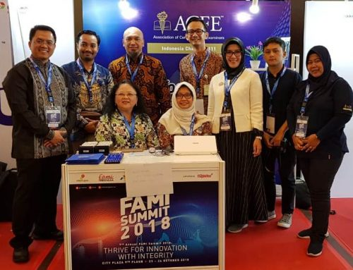 ACFE Indonesia Chapter Hadir di 7th Annual FAMI Summit 2018
