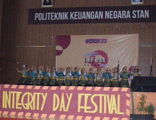 2018 Integrity Day Fest – ACFE Indonesia dan PKN STAN Sambut Hari Anti Korupsi Sedunia