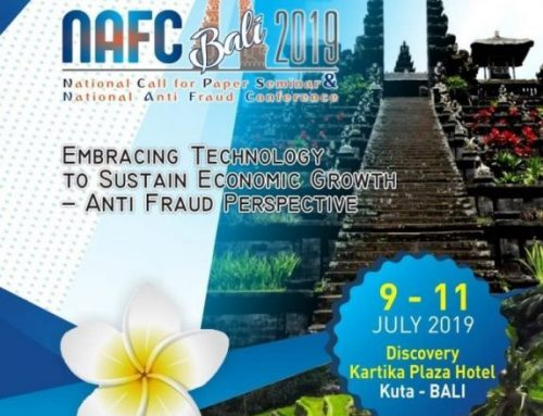 "NAFC ""National Anti Fraud Conference 2019"""