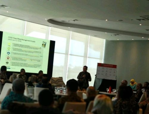 ACFE IC dan Understanding Fraud dalam Jakpro Leaders' Talk