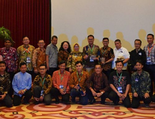 2019 National Call for Paper (NCfP) Seminar