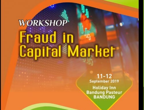 Workshop Fraud in Capital Market