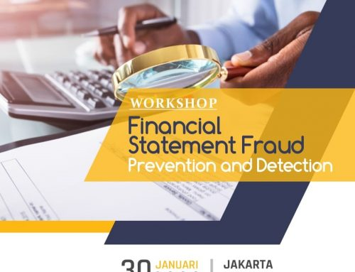Workshop Financial Statement Fraud Prevention and Detection