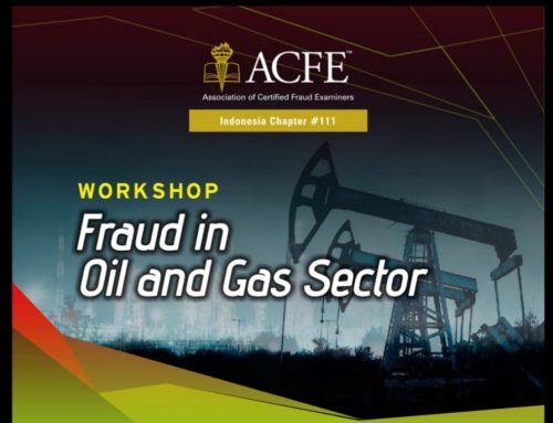 Workshop Fraud in Oil and Gas Sector
