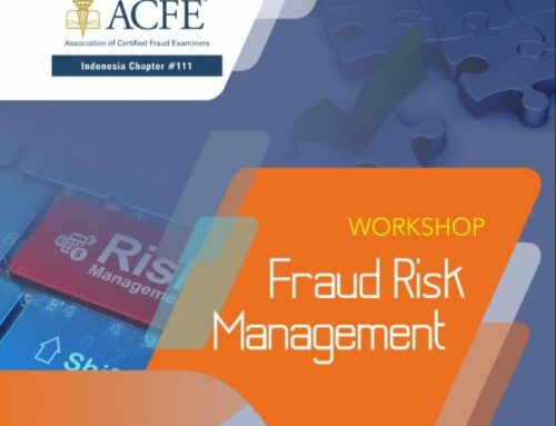 Workshop Fraud Risk Management