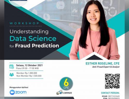Understanding Data Science for Fraud Prediction